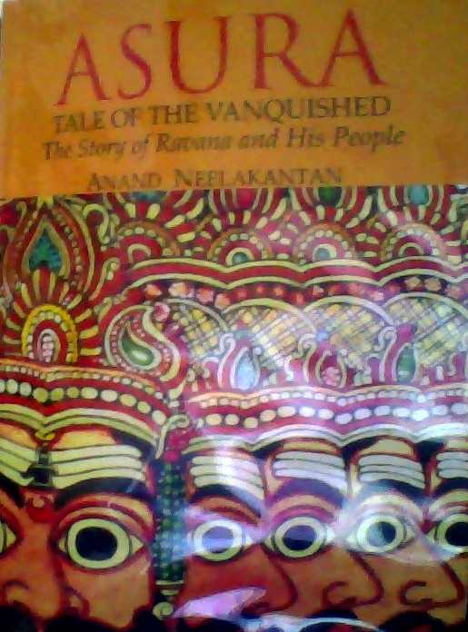 Asura tale of the vanquished